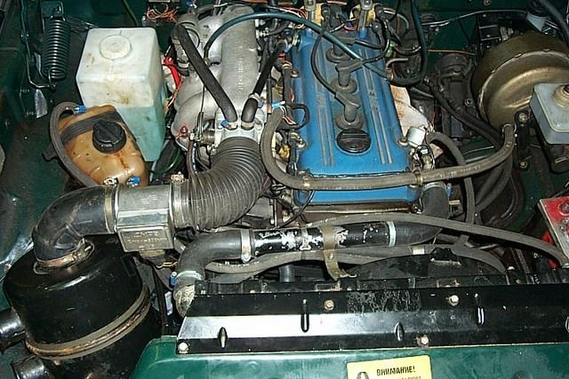 Двигатель 402 инжектор ремонт своими руками 13